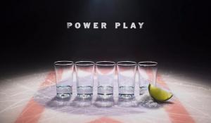 Liquor Depot: OT – Power Play