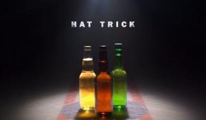 Liquor Depot: OT – Hat Trick