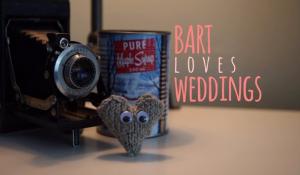 Bart Loves Weddings