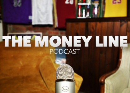 The Moneyline Podcast